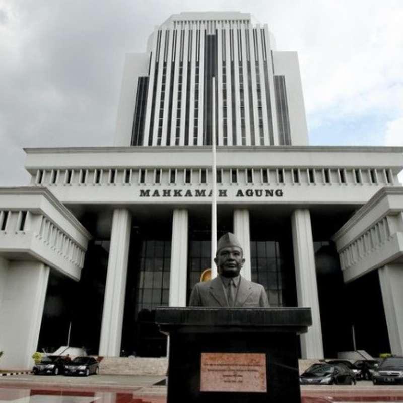 Museum Mahkamah Agung Republik Indonesia